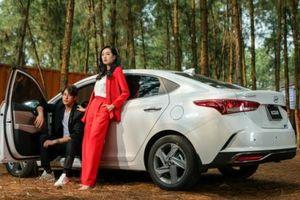 Tốp 10 mẫu xe bán tốt nhất tháng 4: Hyundai Accent lần đầu lên đỉnh