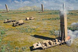 Tầm bắn tên lửa siêu thanh Mỹ xa hơn nhiều Zircon, Kinzhal
