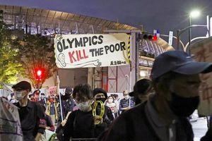 Bất an với Covid-19, người dân Nhật Bản đòi hủy Thế vận hội Tokyo