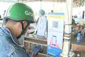 Thừa Thiên - Huế đính chính nội dung 'không tiếp nhận người đến từ Đà Nẵng'