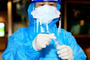 Người phụ nữ trở về từ Hàn Quốc mắc Covid-19 sau khi hết cách ly