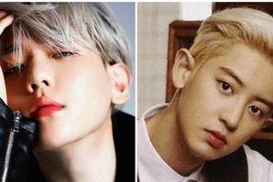 Baekhyun (EXO) xếp thứ hai về chiều fans thì chắc chỉ có Chanyeol (EXO) dám đứng thứ nhất