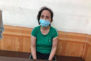 'Nổ' là thông gia lãnh đạo Bệnh viện phụ sản Hà Nội để lừa đảo