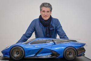 Vén màn siêu xe điện Estrema Fulminea hơn 55 tỷ đồng
