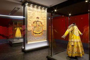 Bảo tàng bên trong Tử Cấm Thành có những bảo vật nào?