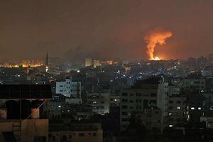 Truyền thông Mỹ chỉ ra điểm yếu của hệ thống Vòm Sắt của Israel