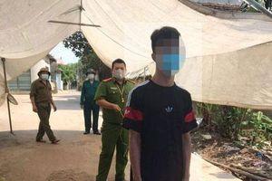 Bắc Giang: Xem xét xử lý trường hợp F1 trốn khỏi khu cách ly