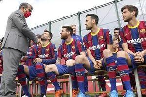 14 cầu thủ Barca sắp phải 'ra đường', không loại trừ cả Messi