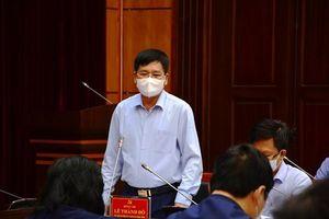 Điện Biên: Họp khẩn vì phát hiện thêm 5 người dương tính với SAR-CoV-2