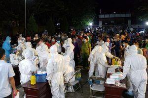Covid-19 ở Việt Nam sáng 15/5: Thêm 20 ca mắc mới trong nước, riêng Bắc Giang 15 ca; Bộ Y tế thông tin về 46 bệnh nhân tiên lượng nặng lên và rất nặng
