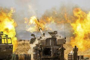 Giao tranh Israel-Palestine ác liệt sang ngày thứ 5: Israel bị nã rocket từ Syria, LHQ kêu gọi chấm dứt, Mỹ dò giải pháp