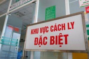 Covid-19 ở Việt Nam: Bộ Y tế thông tin về ca tử vong thứ 36