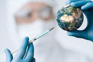 OECD: GDP toàn cầu có thể giảm 2% so với dự báo vì biến thể virus và tốc độ tiêm vaccine Covid-19