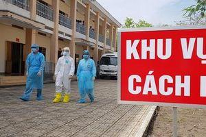 Hưng Yên thêm khu dân cư bị phong tỏa vì nữ công nhân mắc COVID-19
