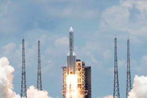Trung Quốc đưa thành công tàu thăm dò lên sao Hỏa