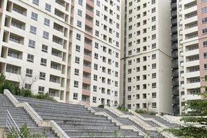 Tiếp tục bán đấu giá hàng nghìn căn hộ tái định cư 'ế ẩm' ở Thủ Thiêm