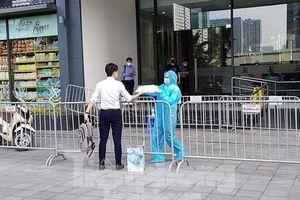 TPHCM cách ly người đến từ các điểm dịch ở Hà Nội, Đà Nẵng