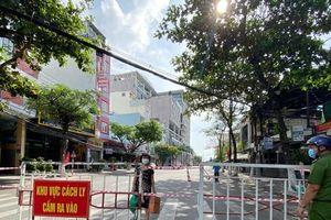 Lãnh đạo Sở Tư pháp Đà Nẵng dương tính với SARS- CoV-2