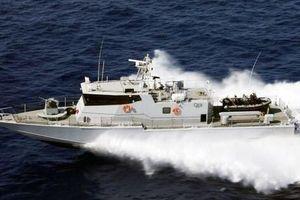 Hãng đóng tàu Israel cung cấp tàu tuần tra cao tốc cho hải quân một nước Đông Nam Á