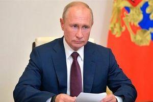 Nga chỉ có 2 'quốc gia thù địch'