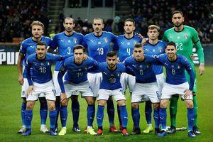 iEURO2020: Nhận định đội hình của Italia tại Euro 2021