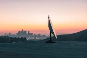 Google bắt tay SpaceX phát triển băng thông rộng vệ tinh