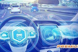 Công nghệ số là tương lai của ngành công nghiệp ô tô