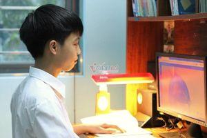 Trường học Hà Nội có thể trình phương án kiểm tra học kỳ II trực tuyến