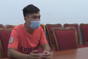 Cho 3 người Trung Quốc ở trái phép, thanh niên ở Bình Dương bị khởi tố