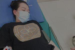 Thai phụ sốc phản vệ sau khi ăn thịt ba ba và cách phòng ngừa