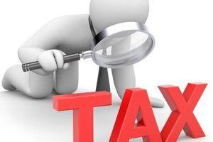 Tổng cục Thuế gỡ vướng thực hiện chính sách thuế tiêu thụ đặc biệt