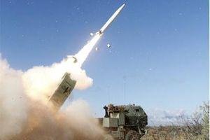 Tên lửa tấn công của Mỹ phá kỷ lục tầm xa