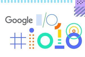 Hội nghị Google I / O tổ chức ngày 18 tháng 5: Android 12, Pixel 5A, ...
