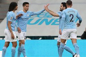 Man City lập kỷ lục chuỗi trận thắng sân khách dài nhất