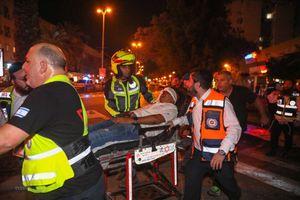 Israel tiếp tục bị tấn công bằng rocket, các nước kêu gọi dừng bạo lực