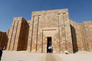 Du lịch Ai Cập dự kiến đạt doanh thu 6 tỷ USD trong tài khóa 2021-2022