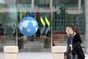 OECD: Tốc độ phục hồi kinh tế toàn cầu phụ thuộc tốc độ tiêm vaccine