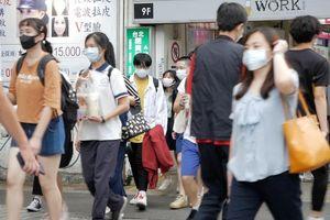 COVID-19: Đài Loan nâng mức báo động, Hàn Quốc hơn 680 ca nhiễm mới