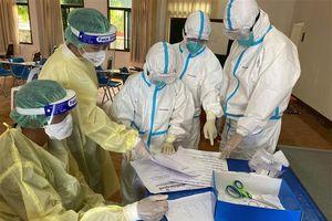 COVID-19 tại ASEAN hết 14/5: Trên 16.300 ca mắc mới; Lào lại có ca tử vong