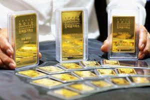 Thị trường vàng thế giới ghi nhận tuần tăng thứ hai liên tiếp