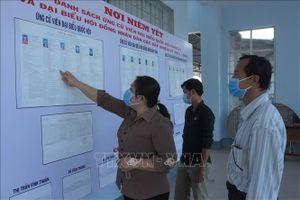 Đồng bào Khmer Kiên Giang hướng về Ngày Bầu cử