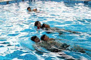 Tăng cường trang bị kỹ năng bơi, phòng ngừa tai nạn đuối nước cho trẻ