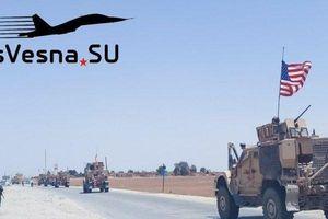 Syria: Mỹ ngang nhiên vi phạm thỏa thuận, Nga chặn đứng buộc phải quay đầu
