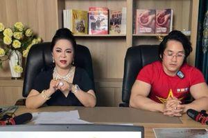Bà Phương Hằng tiếp tục công kích Hoài Linh, động thái lạ của Thành Vinh