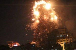 Cơn ác mộng: Israel bị 2.500 tên lửa tấn công, bí ẩn không thể lý giải