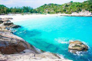 5 bãi biển được mệnh danh là 'tiểu Maldives phiên bản Việt'
