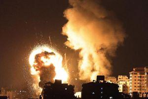 Dấu hiệu nguy cơ xung đột từ dải Gaza có thể lan rộng khắp Trung Đông