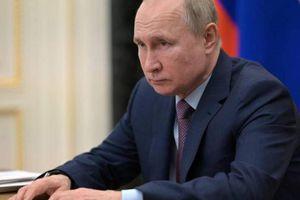 Nga tung danh sách các quốc gia không thân thiện, chỉ có 2 nước bị bêu tên