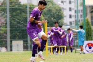 HLV Park Hang-seo và tuyển Việt Nam vẫn nuôi hi vọng với cầu thủ này