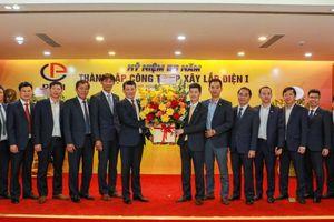 PCC1 kỷ niệm 58 năm 'vững bước - thành công'